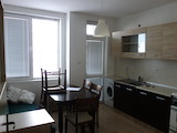 Furnished one-bedroom apartment in Trakiya Quarter