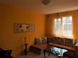 Обзаведен тристаен апартамент под наем в кв. Възраждане, Бургас