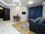 Двустаен апартамент под наем в центъра, до Морската градина и плажа на Бургас