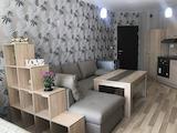 Двустаен апартамент под наем до Морската градина в Лазур