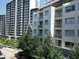 Тристаен апартамент по БДС в кв. Манастирски ливади