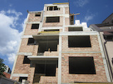Нови апартаменти пред Акт 15 в кв. Цветен