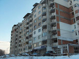Просторен тристаен апартамент в район Слатина