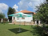 Cozy one-storey house with yard near Balchik