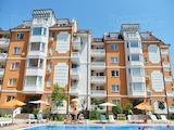 """Апартамент в апарт-хотел """"Sunny Day 2"""" в Слънчев бряг"""
