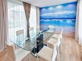 Луксозен таунхаус на метри от морето в кв. Сарафово