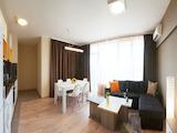 Луксозно обзаведен апартамент в комплекс Роял Сити / Royal City
