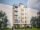 Нова елегантна сграда с малък брой апартаменти до Морската градина в кв. Лазур