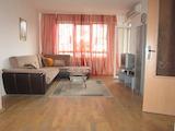Обзаведен тристаен апартамент в непосредствена близост до Икономическия университет