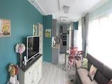 Тристаен апартамент в Гръцка махала, гр. Варна