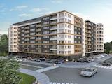 Апартаменти в новострояща се сграда в ж.к. Кайсиева градина, Варна