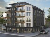 Апартаменти в нова жилищна сграда в центъра на Варна