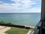 Двустаен апартамент с уникална морска панорама