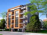 Тристаен апартамент в Comfort Residence – Люлин Център
