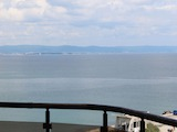 Penthouse in Pomorie