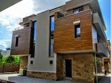 Съвременни къщи ново строителство близо до плажа в Сарафово