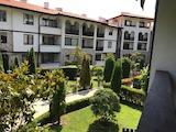 Двустаен апартамент в красив комплекс близо до плажа в Свети Влас