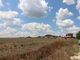 Земеделска земя в кв. Ветрен, гр. Бургас