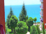 2-bedroom apartment in gated complex Panorama Fort Noks in Sveti Vlas