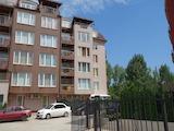 Двухкомнатная квартира в комплексе Стелла Поларис 1