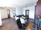 Тристаен апартамент с панормана гледка в ж.к. Тракия