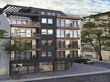 Двустаен апартамент с морска панорама в бутикова сграда в ТОП център на град Варна