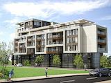Westside Residence - Luxury Complex Set near Bulgaria Blvd.
