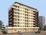 Апартаменти в новострояща се жилищна сграда до BILLA, кв. Изгрев