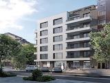 Нови жилища за продажба в бутикова сграда близо до центъра на Бургас, кв. Възраждане