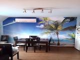 Тристаен апартамент с панорама море в кв. Сарафово, Бургас