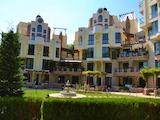 Тристаен апартамент в бутиков комплекс в кв. Бриз