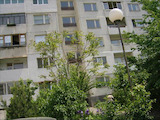 1-bedroom apartment in the residential district Druzhba 2