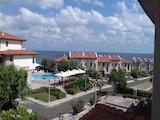 Студио с морска панорама в затворен комплекс до Лозенец