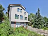 Луксозна нова къща в Бояна с 1 декар дворно място