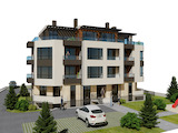 Апартаменти в новострояща се сграда в ж.к. Възраждане 3, гр. Варна