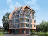 Елитни жилища в нова сграда до Grand Hotel & SPA Primoretz в центъра на Бургас