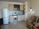 One bedroom apartment in Butterfly Complex, 200 meters from the beach