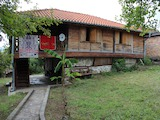 Реставрирана старинна къща в странджански стил в с. Бродилово