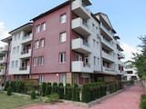 Furnished one-bedroom apartment in the town of Velingrad