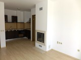 2-bedroom apartment in St.Johns Hill complex