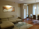 Newly built boutique apartment with a garage in Buxton area in Sofia