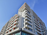 Двустаен апартамент в готова сграда в Люлин 2