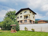 Mountain house with panoramic views of Rila and the slopes of Borovets resort