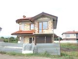 Нова двуетажна къща с Акт 14 на Коматевско шосе в Пловдив