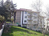 Panoramic 2-bedroom apartment with Act 16 in Boyana district