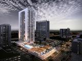Жилищна сграда с луксозни апартаменти в Дубай Марина