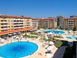 Отличен едностаен апартамент за продажба недалеч от плажа в Слънчев бряг