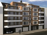 Функционални имоти в сграда ново строителство до ул. Перущица в кв. Лазур