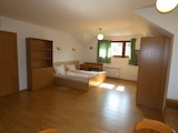 Spacious Studio Set 400 m Away From the Ski Lift in Borovets