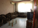 One-bedroom apartment with panoramic view in Plovdiv
